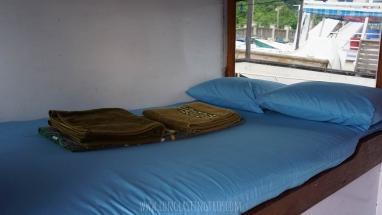 Sailing Komodo Standard Boat 10 Person - Second Cabin Fit 2 Person